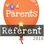 Lien vers le site Via Parents, dont je suis parent référent :)