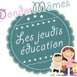 Les rendez-vous de l'éducation : de quoi parler de nos méthodes d'éducation sur nos blogs ;)