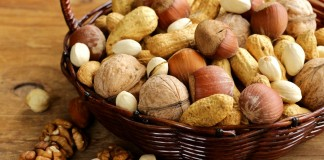Les bienfaits des fruits secs oléagineux -1
