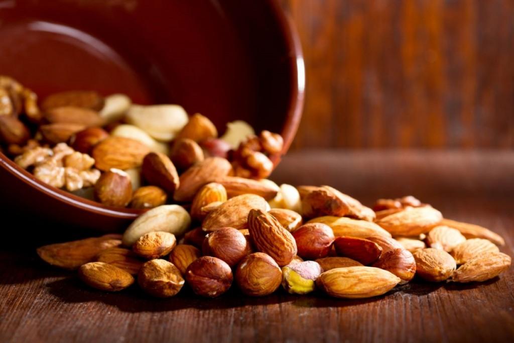 Les bienfaits des fruits secs oléagineux - 2