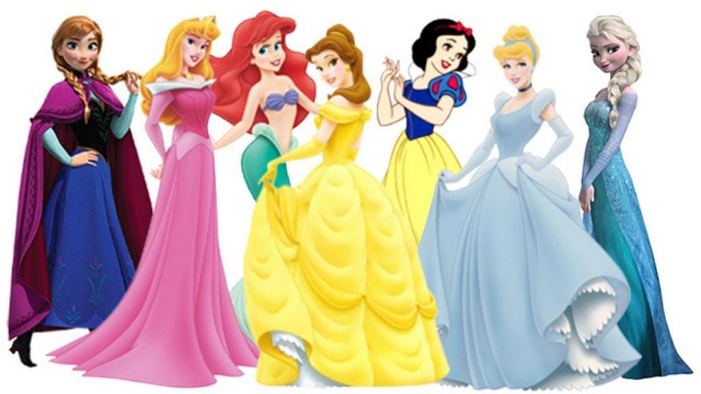 Coloriage Princesse A Imprimer Disney Reine Des Neiges
