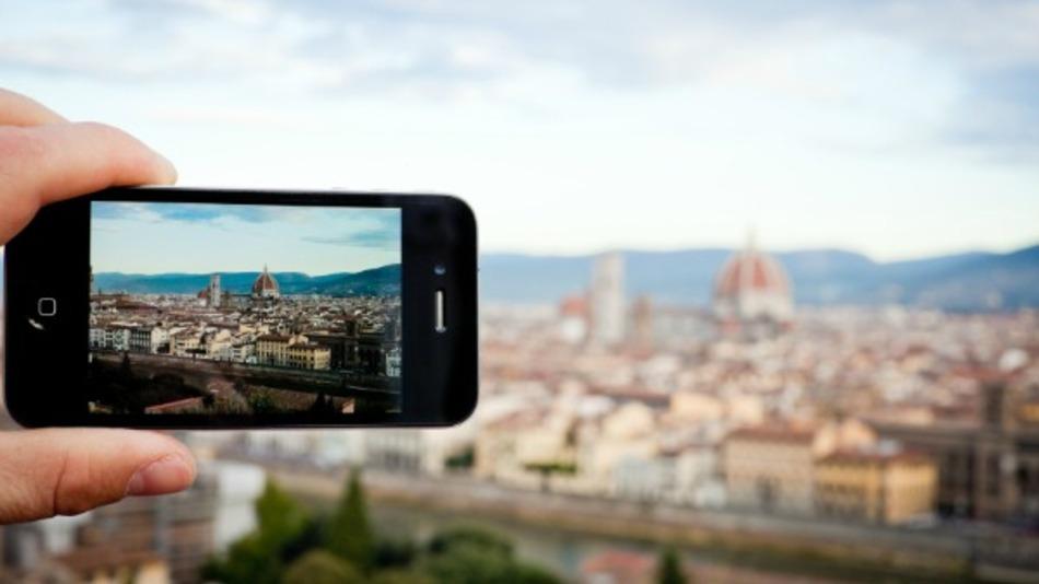 Meilleures applications de retouche photo (Android et iOS)