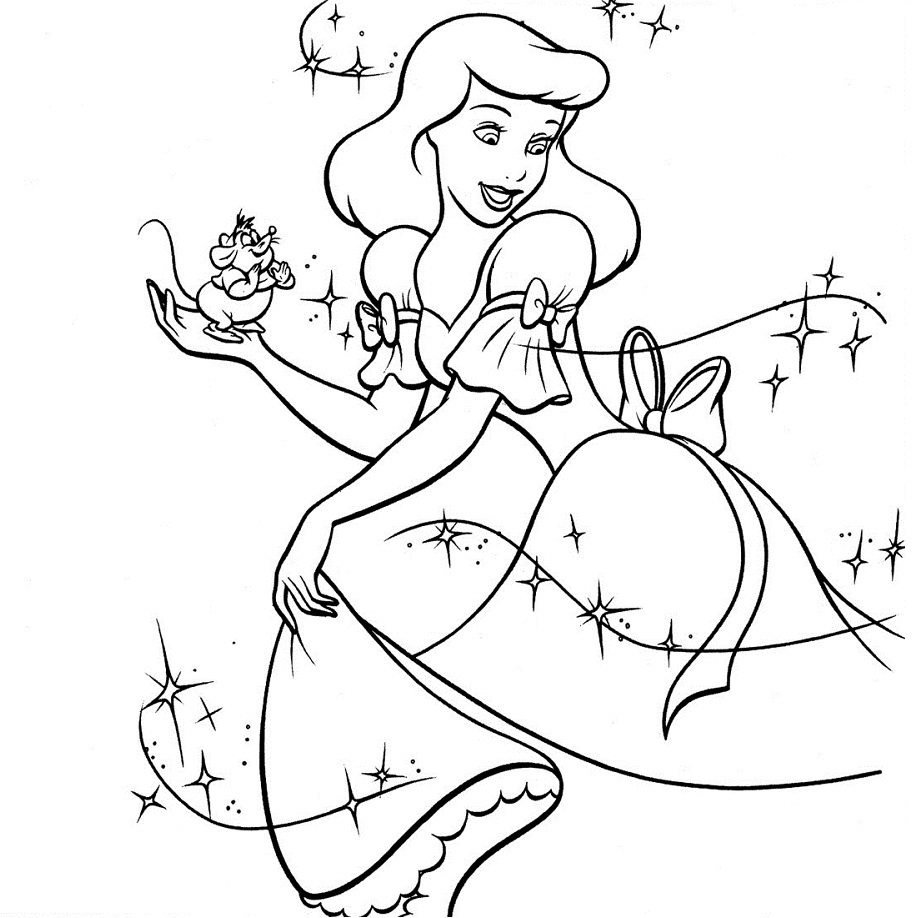 Coloriage princesse imprimer disney reine des neiges - Coloriage disney ...