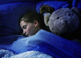 Liste d'excuses des enfants qui ne veulent pas dormir...