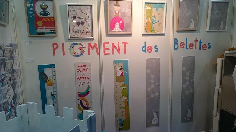 Pigmentdesbelettes - Objets enfants designés 1