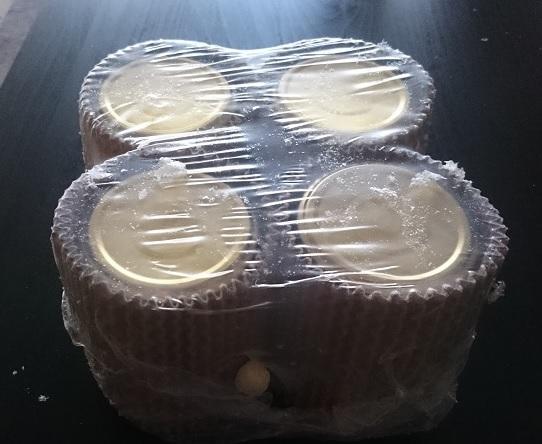 Déballage de colis - Test du site epicurien.com