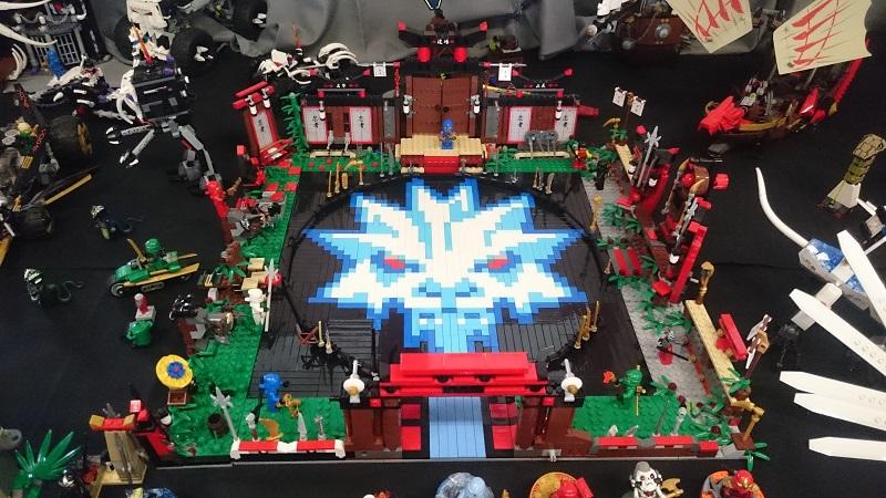 Lego MOC - Créations Lego - Ninjago 2
