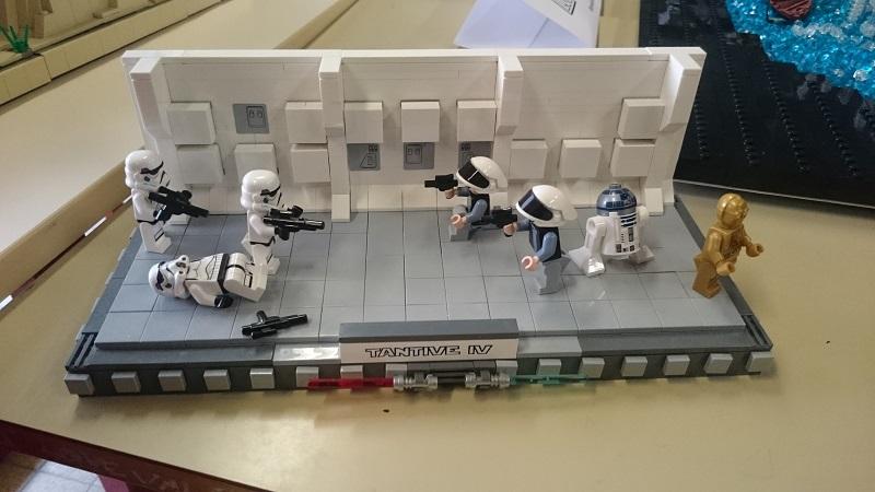 Lego MOC et créations de Lego - 13