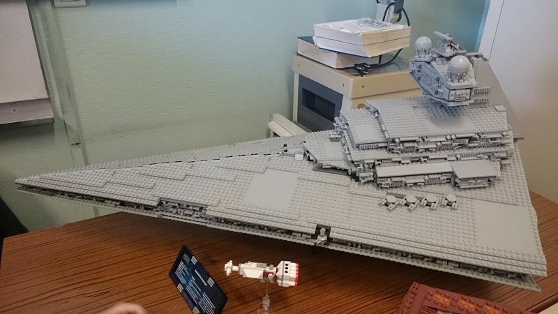 Lego MOC et créations de Lego - 4
