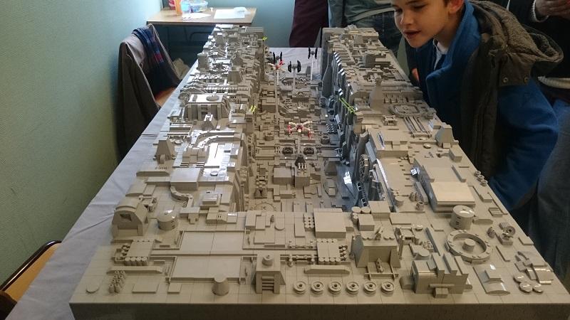 Lego MOC et créations de Lego - 3