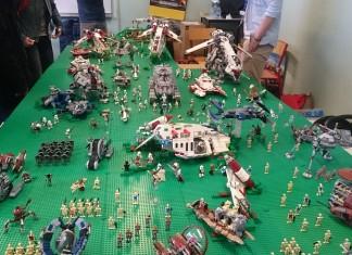 Lego MOC et créations de Lego - 2