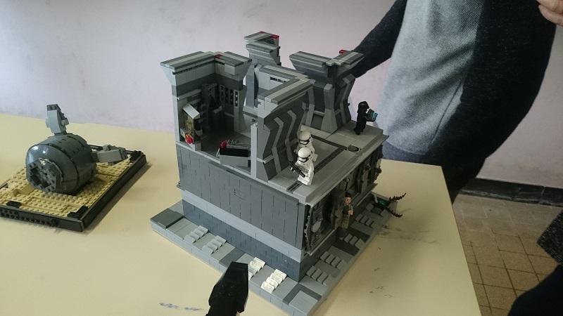 Lego MOC et créations de Lego - 12