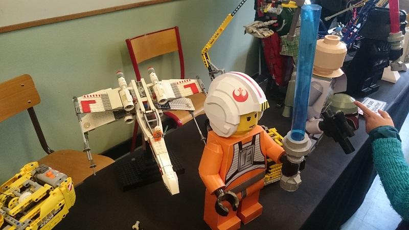 Lego MOC et créations de Lego - 10