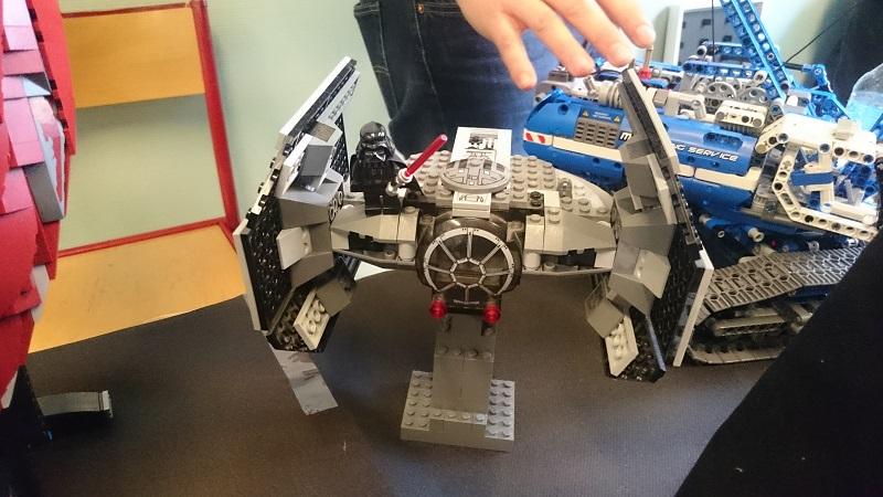 Lego MOC et créations de Lego - 8