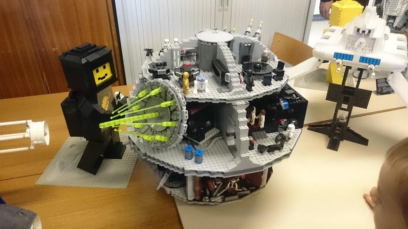 Lego MOC et créations de Lego - 7