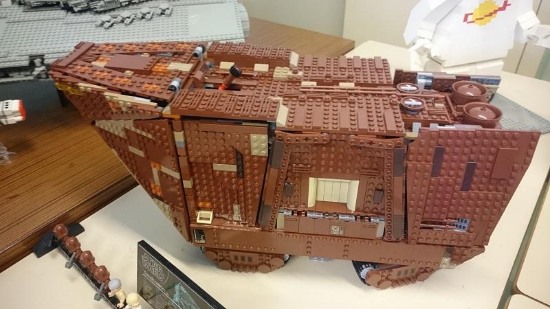 Lego MOC et créations de Lego - 5