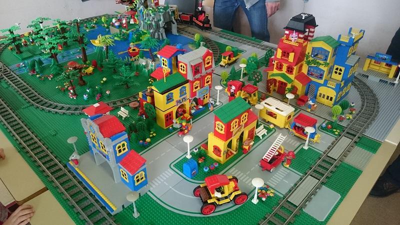 Lego MOC - Créations Légo - Ville/City 5