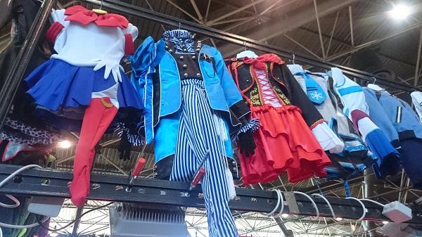 Le salon geektouche : le salon geek avec du kawai, du cosplay, du manga et du fun dedans ! 22