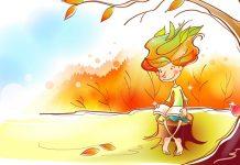 La lecture et les enfants - Thème de la semaine des jeudis de l'éducation