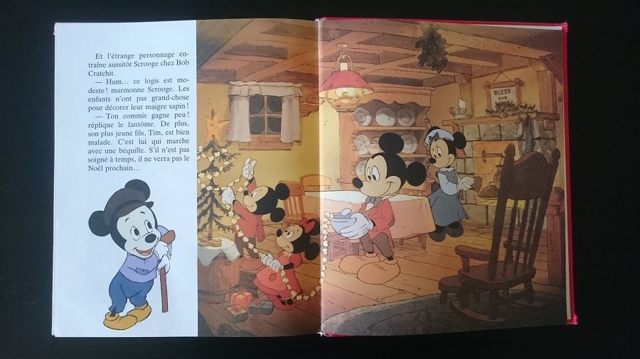 Recueil des chefs d'oeuvre de Walt Disney - 3
