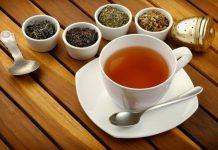 Les bienfaits du thé (vertus du thé vert, thé noir…)