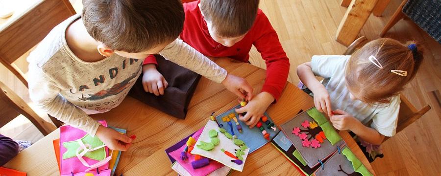 Techniques de retour au calme pour les enfants - Les jeudis de l'éducation