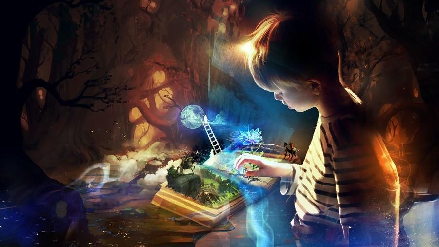 Leur imaginaire…et nous – Rendez-vous jeudis de l'éducation