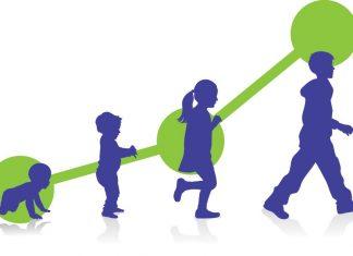 Ces signes qui montrent que tes enfants ne sont plus des tout-petits