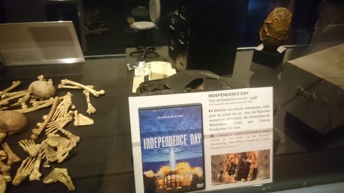 Musée miniature et cinéma de Lyon - Objets de cinéma divers 4
