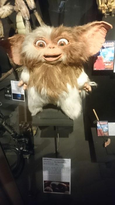 Musée miniature et cinéma de Lyon - Objets de cinéma divers 6