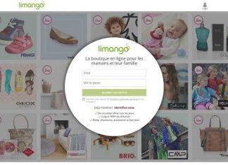Limango - test et avis sur ce site de vente de vêtements et autres objets pour mamans