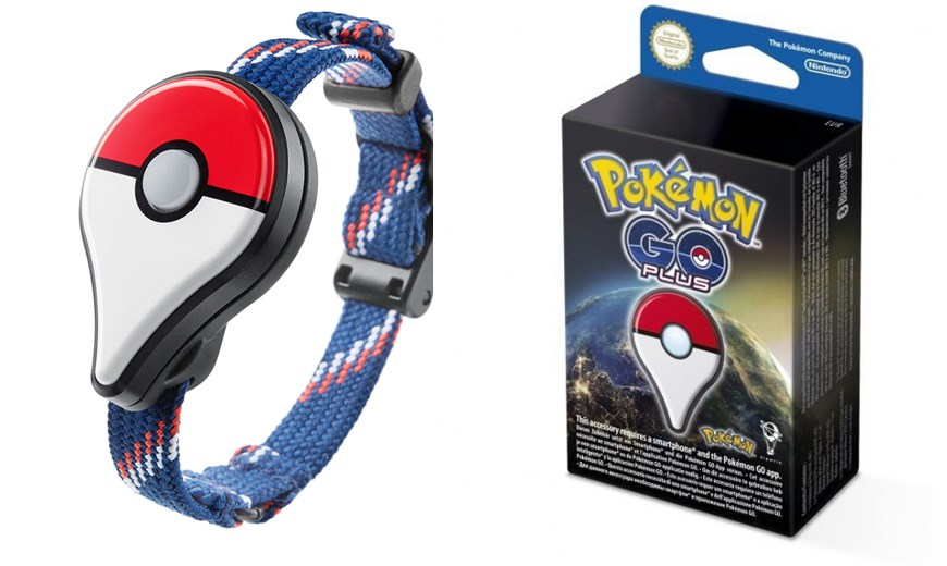 Pokemon Go – Mise à jour 0.37 Android et et 1.37.0 iOS - Pokemon Go Plus