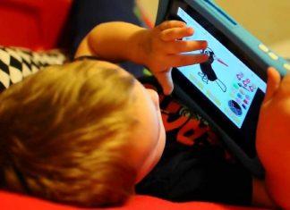 Les enfants et le numérique – Jeudis de l'éducation