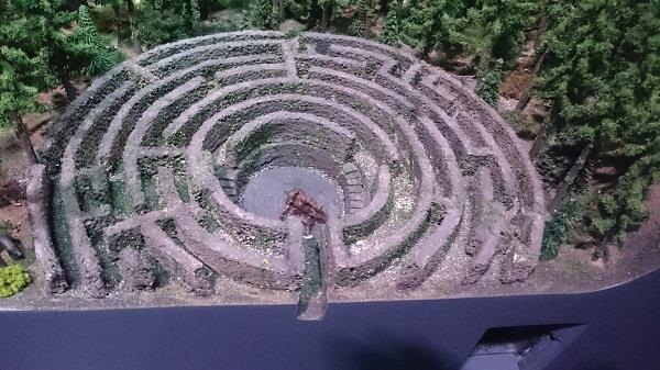 Miniworld à Lyon - Découverte, visite et avis - Les petits détails - 5