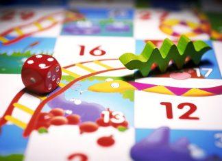Les jeux et jouets - Les jeudis de l'éducation