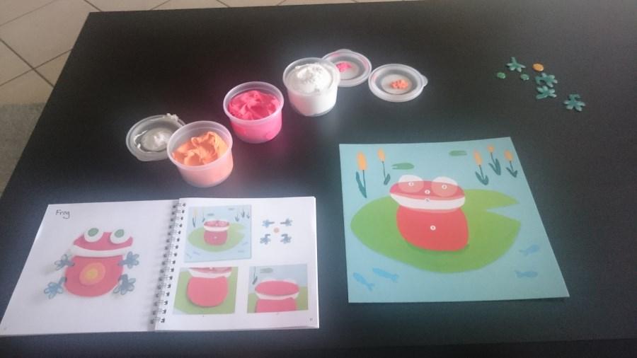 Coffret « Atelier pâte à modeler – petites bêtes » - Nature et Découvertes 1