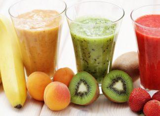 Bienfaits des fruits meilleurs frais ou en jus