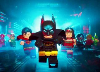 Lego Batman le film – Mon avis avant sa sortie au cinéma