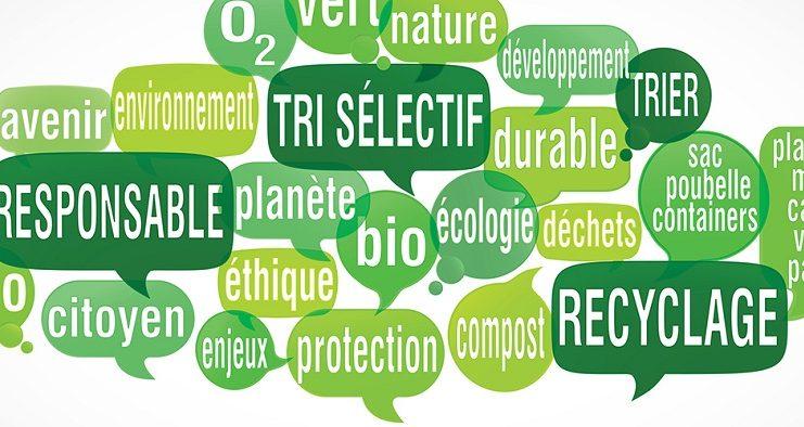 comprendre les symboles, sigles et logos du recyclage