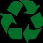 comprendre les symboles, sigles et logos du recyclage - Cercle de Moëbius