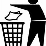 comprendre les symboles, sigles et logos du recyclage - Tidy man