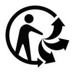 comprendre les symboles, sigles et logos du recyclage - Triman