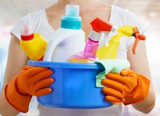 Astuces et conseils pour le grand ménage d'été