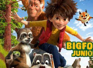 Bigfoot Junior - Avis et histoire