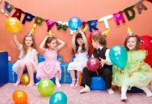 Comment bien préparer la fête d'anniversaire de ses enfants - Conseils !