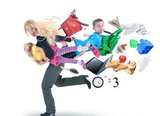 Se libérer du temps quand on est parent : astuces et conseils