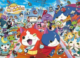 Yo-Kai Watch le film : mon avis