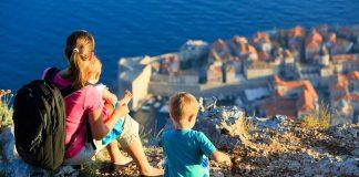 Matériel vacances enfants