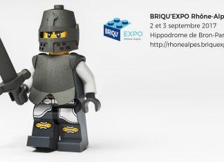 Briquexpo - Exposition Lego et MOC Lego