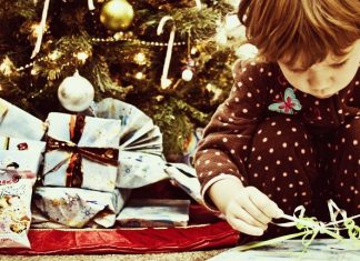 Ces cadeaux de noël dont nos enfants rêvent (et inabordables ^^)